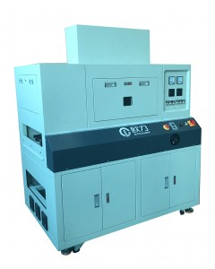 全自动在线UV胶固化机