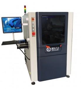 全自动选择性涂覆机(OL-450GS)