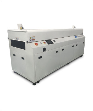 红外线固化炉 OL-IR450